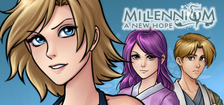 Millennium - A New Hope (Steam Key / Region Free)