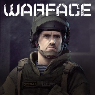 Warface Uniform attack aircraft of the Russian Federati