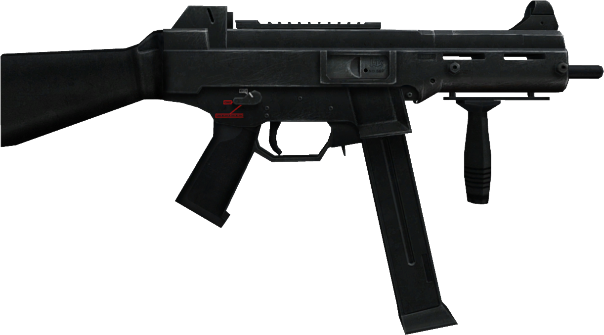 Macro CS: GO UMP-45 A4TECH X7