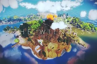 The Witness [Steam Gift]
