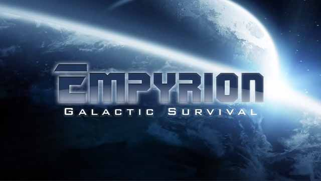 EMPYRION - GALACTIC SURVIVAL (STEAM GIFT RU/CIS)