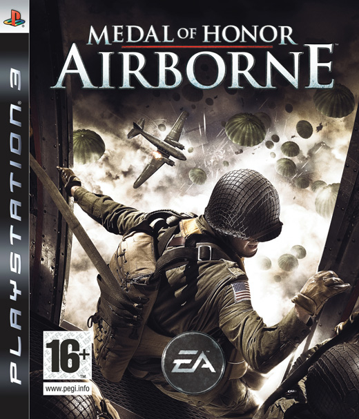 Medal of Honor: Airborne - Steam Gift RU-CIS-UA + БОНУС