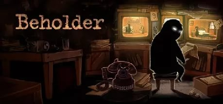 Beholder(Steam Gift RU/CIS)