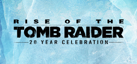 Rise of the Tomb Raider 20 Year Celebration Steam Gift