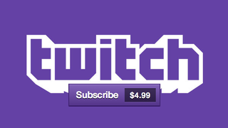 Twitch Gift Subscriptions on any channel 1-3 level 2019