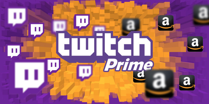 Prime subscribers to your Twitch channel 2019