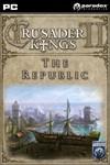 Crusader Kings II: The Republic (Steam ключ) RegionFree