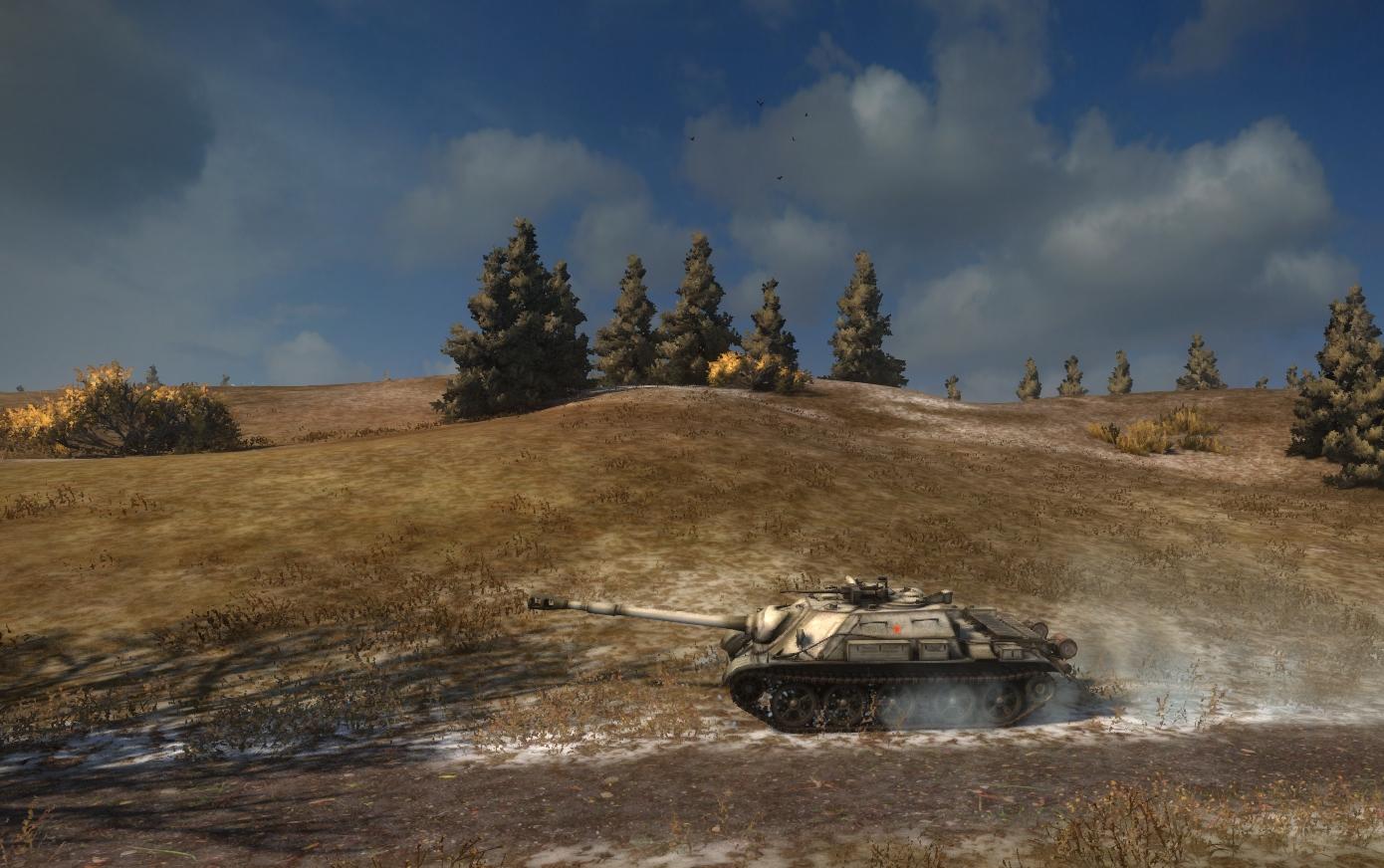 Лучшая озвучка World Of Tanks(более300 фраз и действий)