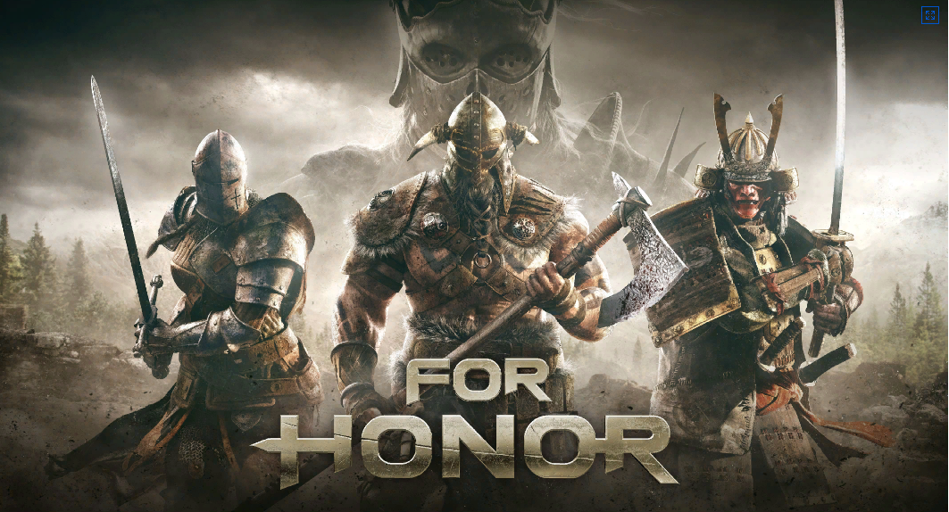 For Honor-account steam (region free)