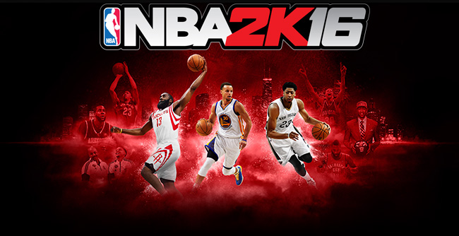 NBA 2K16 (Steam Gift/RU+CIS)  + Bonus