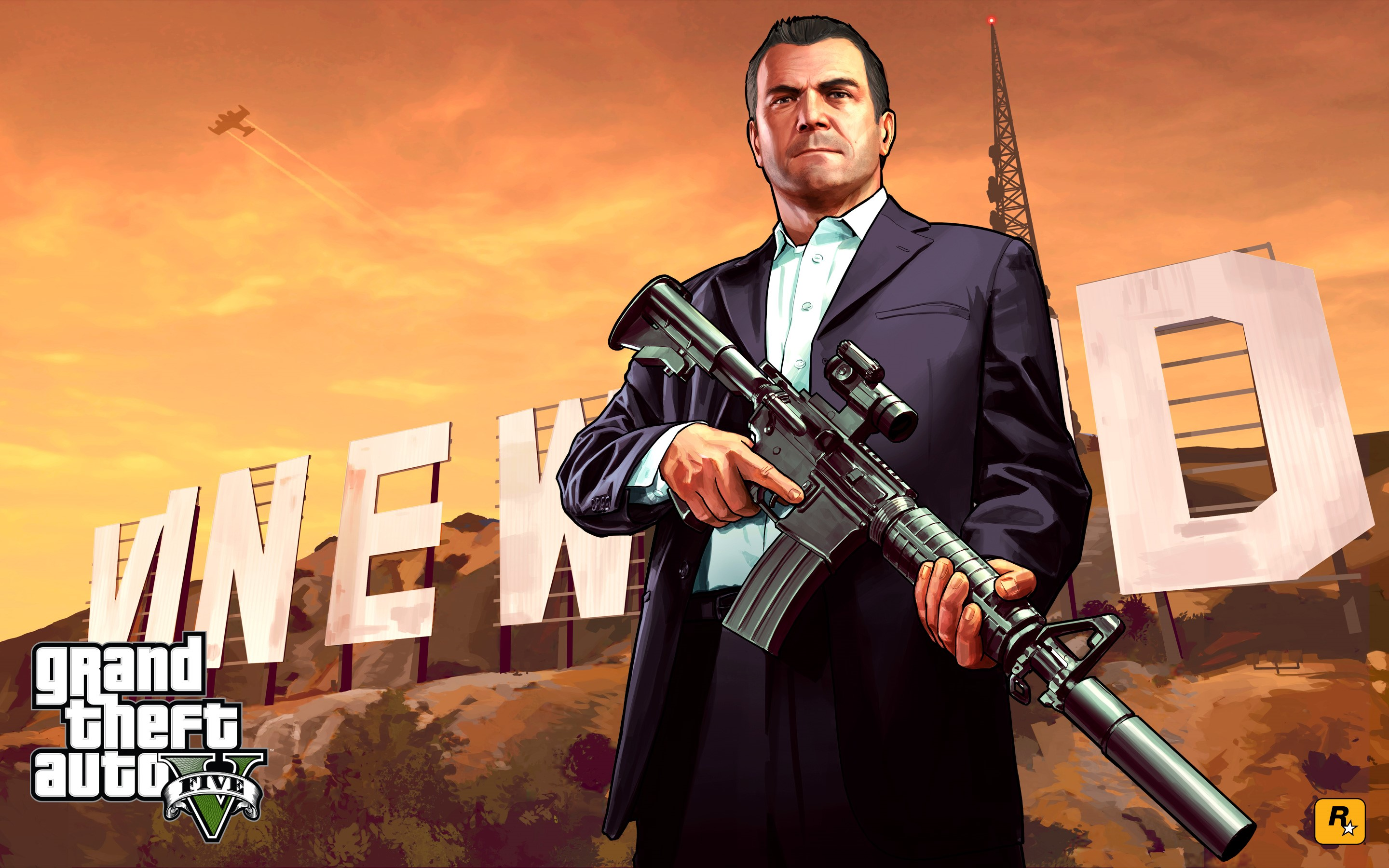 Grand Theft Auto V 5 ( Steam Gift ) Россия и страны СНГ