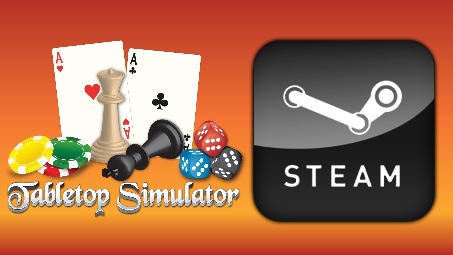 Tabletop Simulator Steam Gift RU/CIS + Gift