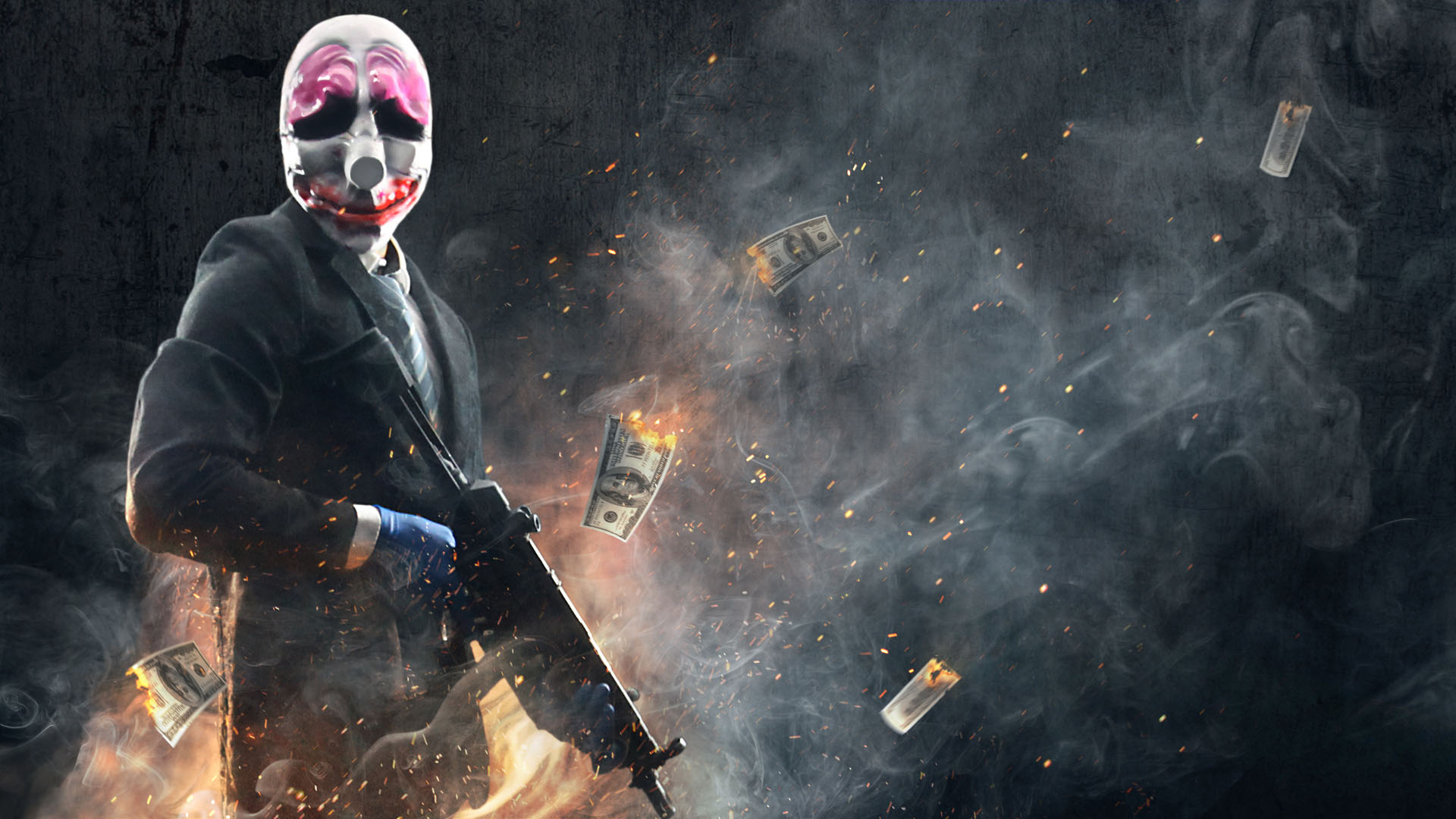 PAYDAY 2 (Steam Gift / Region Free) + Gift