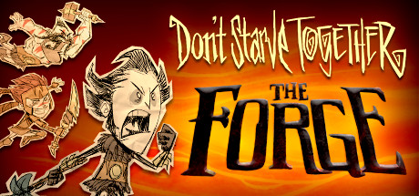 Don´t Starve Together (Steam Gift) Region Free + Bonus