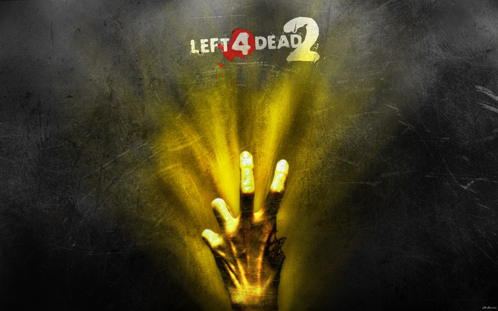 Left 4 Dead 2 (Steam Gift RU) + gift