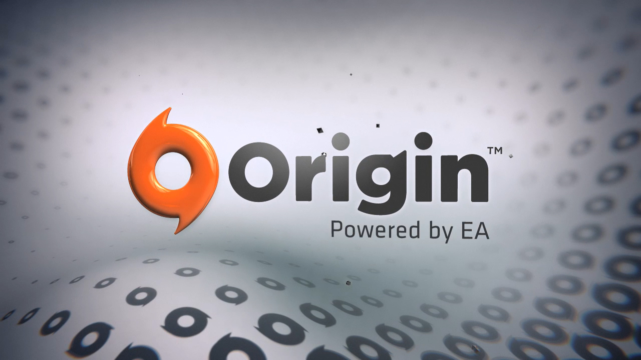 Origin Random Key (region free) + bonus