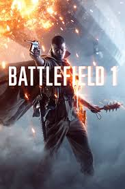 Battlefield 1 + gifts + bonus (origin)