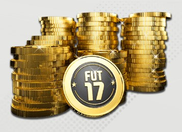 COINS FIFA 17 Ultimate Team PC Coins.Super prices.