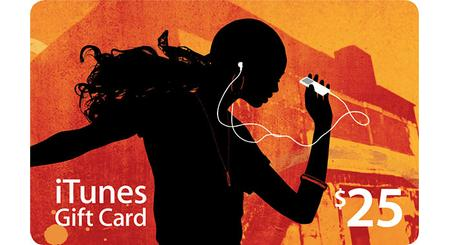 iTunes 25 USD Gift Card USA (with the scratch card) + Discounts