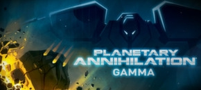 Planetary Annihilation (Steam Gift, RU+CIS)