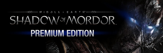Middle-earth:Shadow of Mordor+ALL DLC(SteamGift/RU CIS)