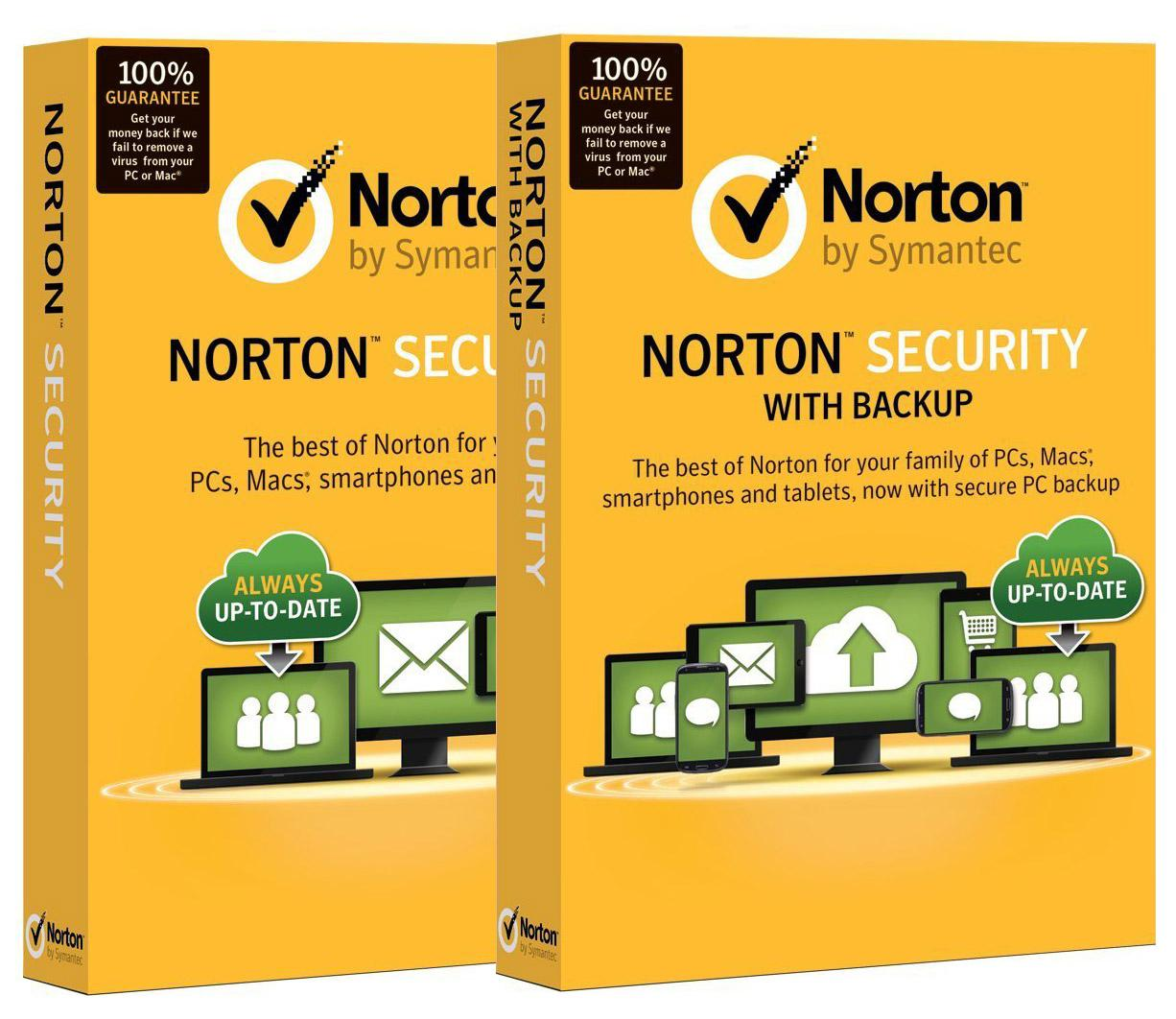 norton security premium 10 user