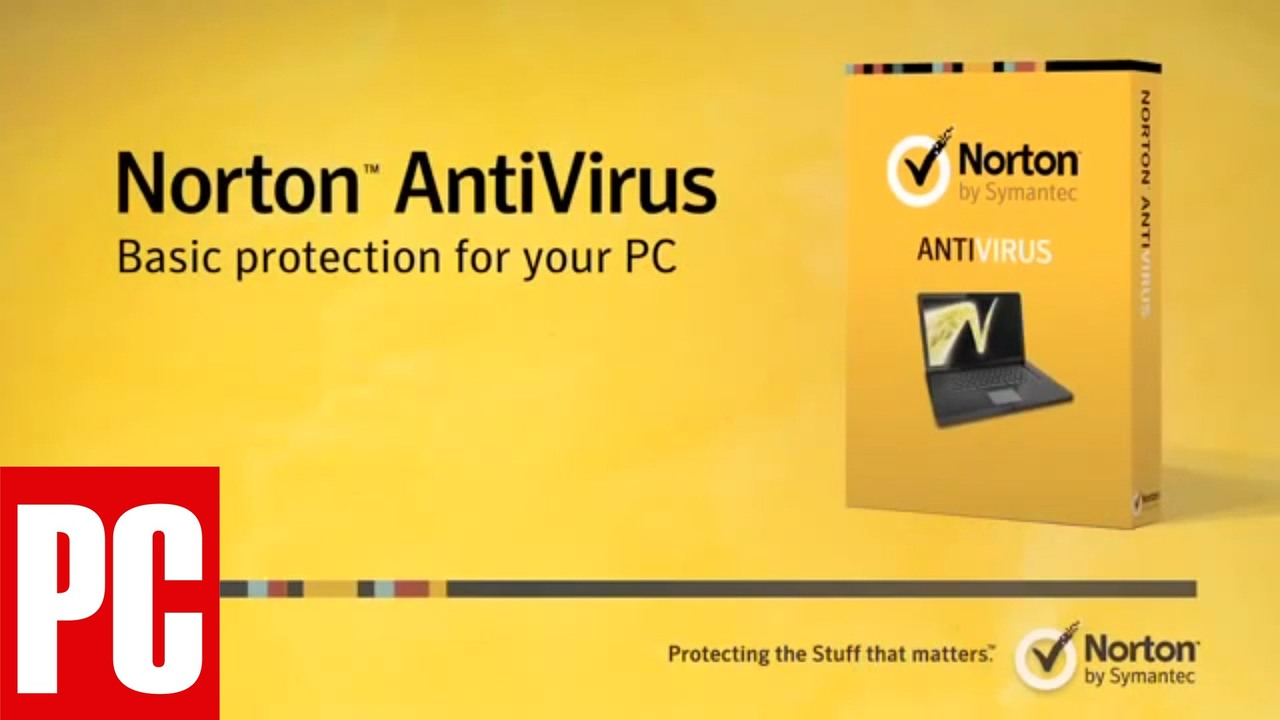 Norton AntiVirus before 13.08.2018