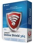Steganos Online Shield VPN - лицензия на 1 год