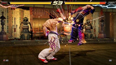 Игра Tekken 6 Игра Скачать Торрент На - фото 8
