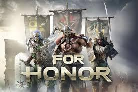 For Honor (Uplay + Guarantee)