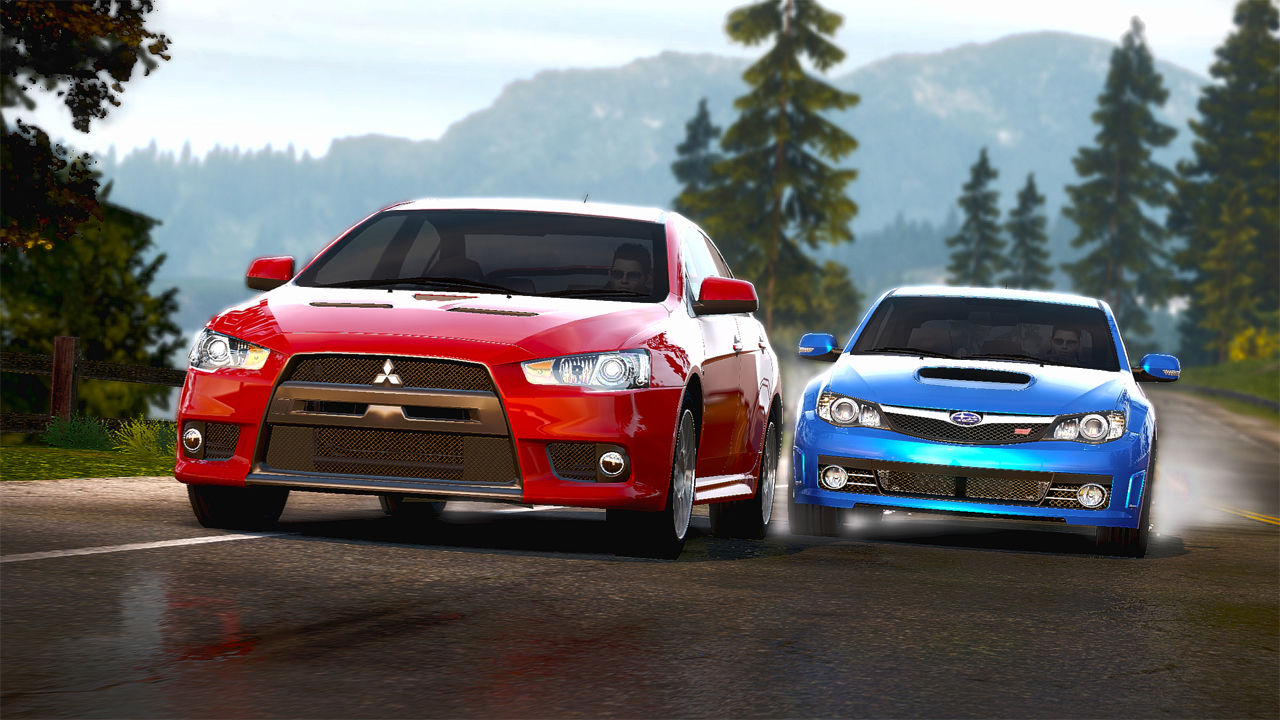 Need For Speed: Hot Pursuit (Steam Gift/RU+CIS)
