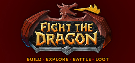 Fight The Dragon (Steam Gift/Region RuCiS)
