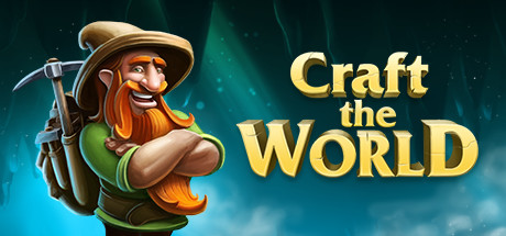 Craft The World (Steam gift/RuCiS)