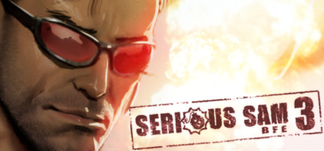 Serious Sam 3: BFE (Steam Gift/RuCiS)