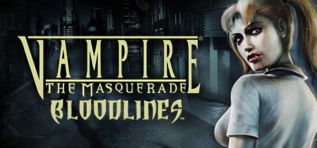 Vampire: The Masquerade - Bloodlines (Steam/RuCiS)