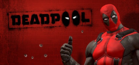 Deadpool (Steam key/Region RuCiS)
