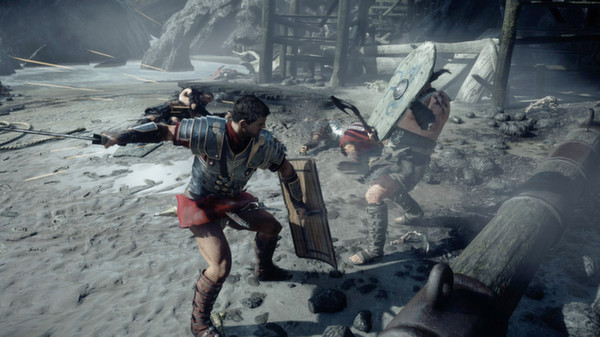 Ryse: Son of Rome (Steam gift/RuCiS)
