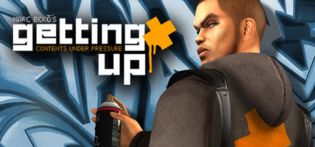 Marc Ecko´s Getting Up: Contents Under Pressure (Steam)