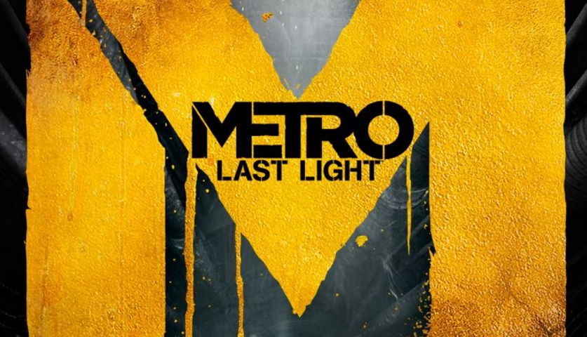 Metro: Last Light Limited Edition (Steam Key/Ru+CiS)
