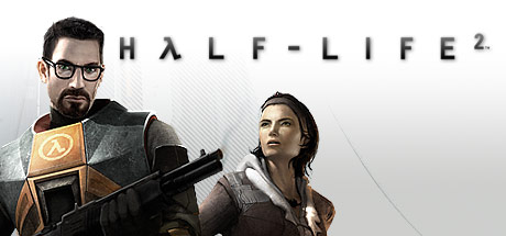 Half-Life 2 (Steam gift/Ru+CiS)