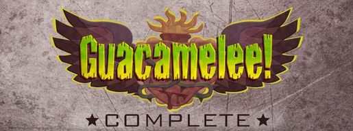 Guacamelee! Complete (Steam gift/Ru+CiS)