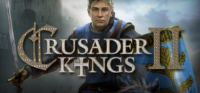 Crusader Kings II 2 (Steam Gift/Region RuCiS)