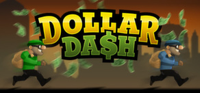 Dollar Dash (Steam gift/Region free)