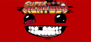Super Meat Boy (Steam gift/RuCiS)