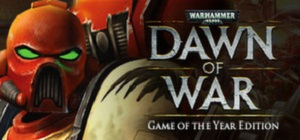 Warhammer 40,000: Dawn of War (Steam Key/Region Free)