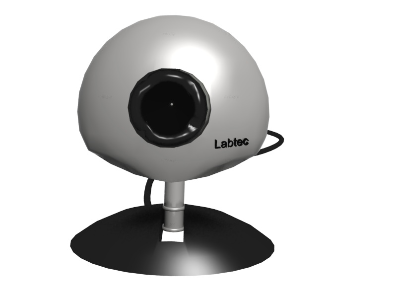 trust web camera driver download