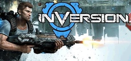 Inversion (Steam Gift / Region Free / ROW)