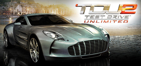 Test Drive Unlimited 2 (Steam Gift / RU/CIS)