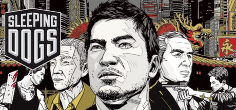 Sleeping Dogs (Steam Gift/Region Free/ROW)