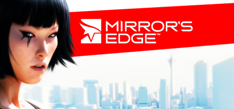 Mirror's Edge  (Origin KEY/ ROW / REGION FREE)